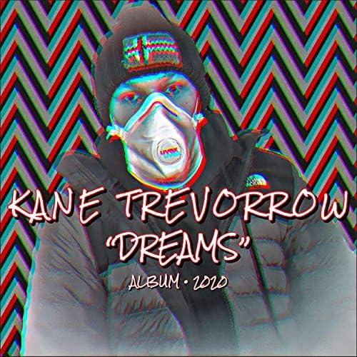 Kane Trevorrow