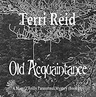 Old Acquaintance audiobook cover art