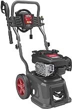 Briggs & Stratton 020685 3100 PSI 2.5GPM Pressure Washer, Red/Gray/Titanium