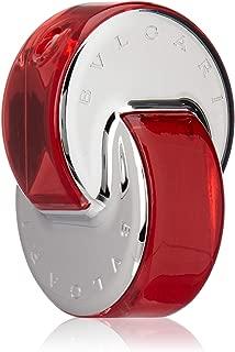 Bvlgari Omnia Coral Eau De Toilette Spray for Women, 1.35 Ounce