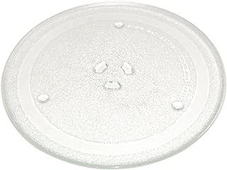 COOKWORKS AM820CPJ EG820CPT, EM820C Microwave Turntable GLASS PLATE 254mm 10