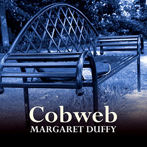 Cobweb audiobook cover art