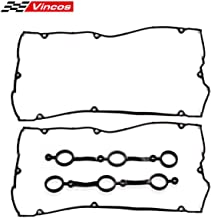 Best 2005 kia sorento valve cover gasket replacement Reviews
