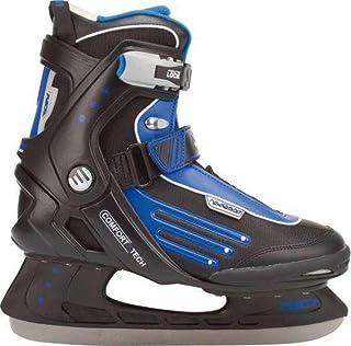 Nijdam ijshockey schaatsen semi softboot