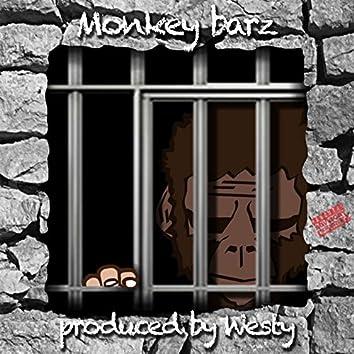 Monkey Barz (feat. D Double E)