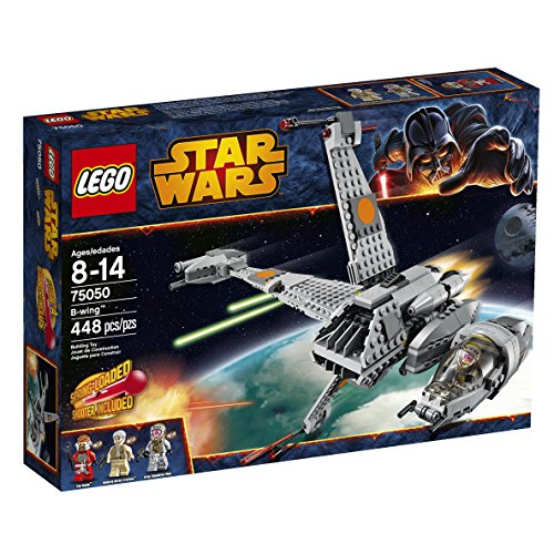 75050 STAR WARS� B-Wing