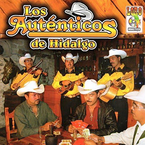 Los Auténticos de Hidalgo