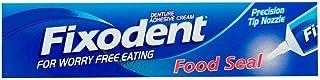 Fixodent Food Seal Adhesive Cream (40g) Fixodent食品シール接着剤クリーム( 40グラム) [並行輸入品]