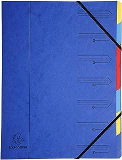 Amazon.es: carpeta clasificadora: Oficina y papelería