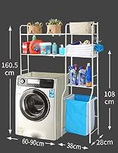 Amazon.es: mueble lavadora - Estanterías / Accesorios de baño ...