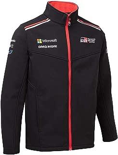 toyota gazoo racing jacket