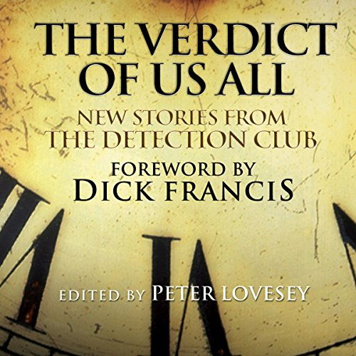 The Verdict Of Us All cover art