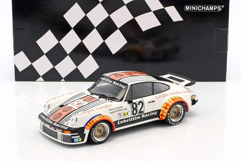 Minichamps 155796482 1 18 Porsche 934-Winners Gr.4 24H Le Mans 1979, Multi