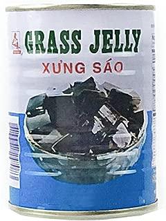asian grass jelly