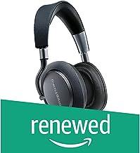 Bowers & Wilkins PX Wireless Over-Ear Headphones (Gray/Black)(Renewed)