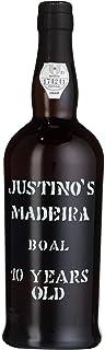 Justino´s Madeira Boal 10 Years Old Branco Süß 1 x 0.75 l