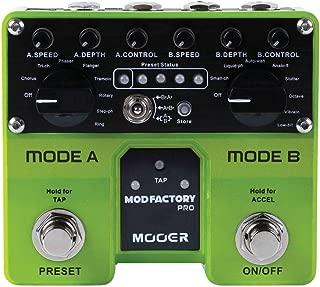 Best mooer ring modulator Reviews