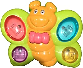 Switch Adapted Lights and Sounds Butterfly Toy