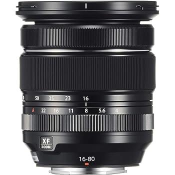 Fujifilm Fujinon XF16-80mmF4 R OIS WR Lens