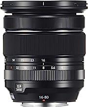 $799 » Fujinon XF16-80mm F4 R OIS WR