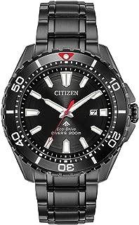 Watches Men's BN0195-54E Eco-Drive