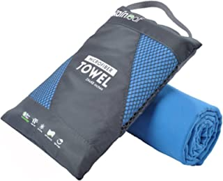 Best microfiber towels for travel
