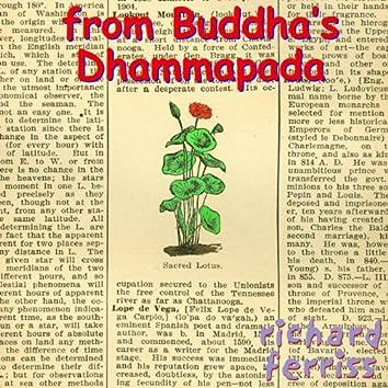 Thousands, from Buddha's Dhammapada
