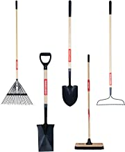 Best tilling soil with shovel Reviews
