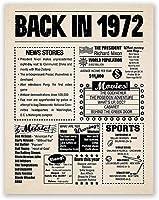 1972年にヴィンテージメタルティンサインバックバークラブカフェファームの新聞ポスター家の装飾アートポスター
