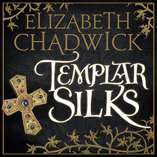 Templar Silks cover art