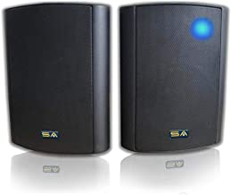 Outdoor Alexa Enabled Speakers