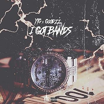 I Got Band$ (feat. Goodzz)
