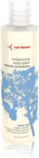 Red Flower Icelandic Moonflower Moisturizing Body Lotion,8 oz