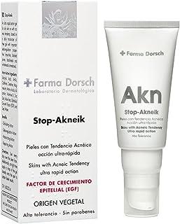 Farma Dorsch Stop-Akneik Gel Para Pieles Con Tendencia Acnéicas - 50 ml.