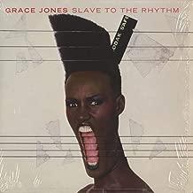 Best grace jones slave to the rhythm album Reviews