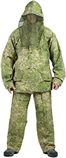 Ratnik Suit 6SH122 EMR Digital Flora | Newest Russian Spetsnaz Camo