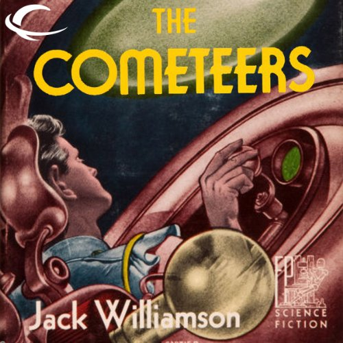 The Cometeers cover art