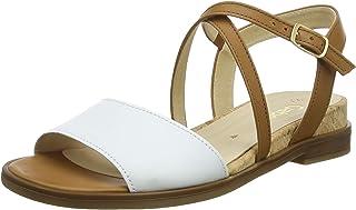 Gabor zapatos Gabor Casual, Sandalia con Pulsera para Mujer