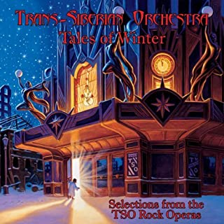 Tales of Winter by Trans-Siberian Orchestra