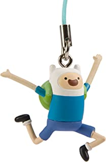 Animewild Adventure Time Finn Capsule Figure Smartphone Strap