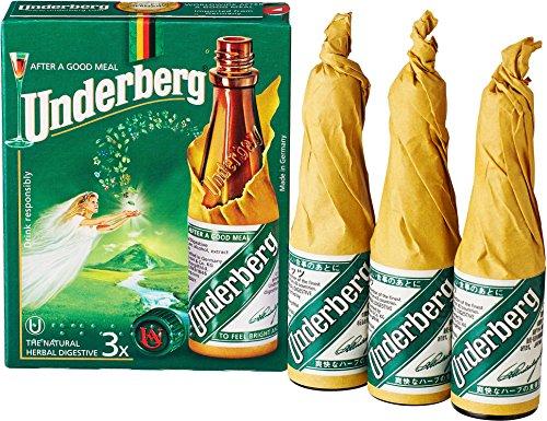 underberg(ウンダーベルグ)『ウンダーベルグ』