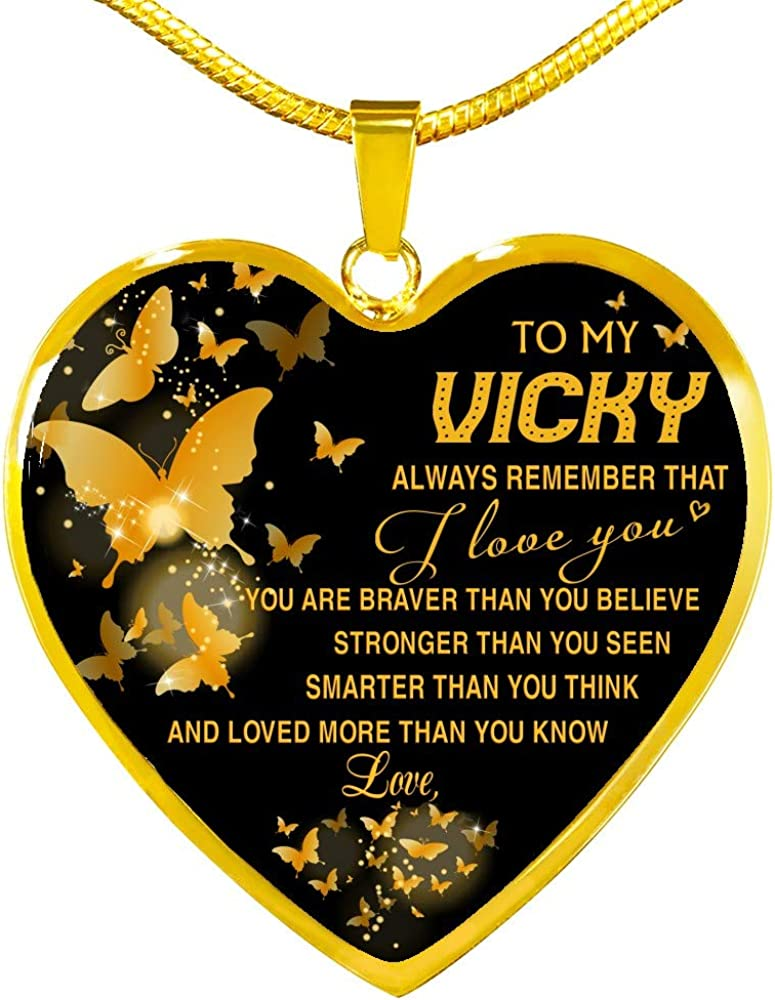 Valentine's Day Gifts for Her Ranking TOP11 Max 52% OFF Wife My Vicky T to Remember Always