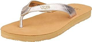 UGG Damen Tawney Logo Sandale