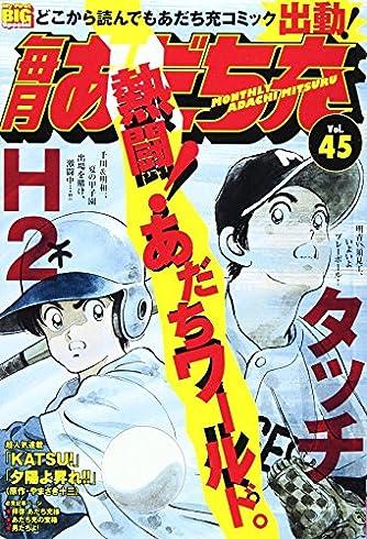 毎月あだち充 Vol.45 (My First Big SPECIAL)