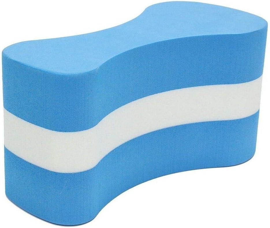Foam Pull Buoy Kickboard Kids Adult Pool Swimming Safety Training Aid Tool