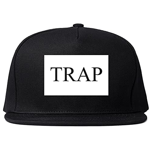the best attitude 6be61 35095 Kings Of NY Trap Hood Dope Cool Box Logo NYC Snapback Hat