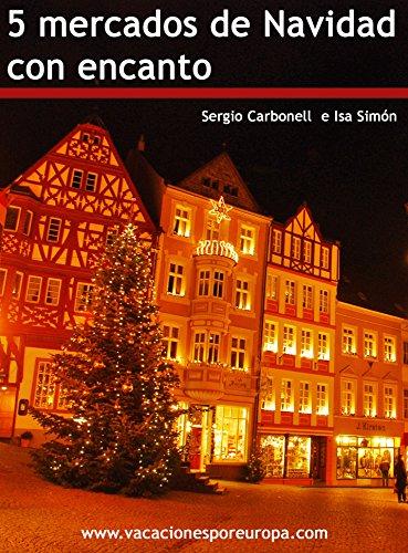 5 Mercados de Navidad con encanto