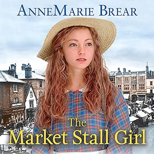 The Market Stall Girl cover art