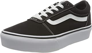 scarpe donna vans basse