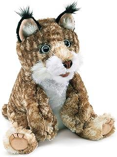 Folkmanis Bobcat Kitten
